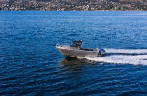 Alufab - small boats