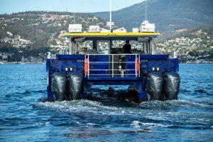 Alufab Aluminium Boat Builders